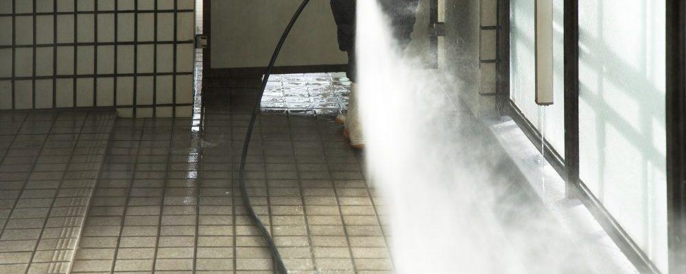 汚れを根こそぎ落とすことが出来る『バイオ洗浄』とはどんなもの?