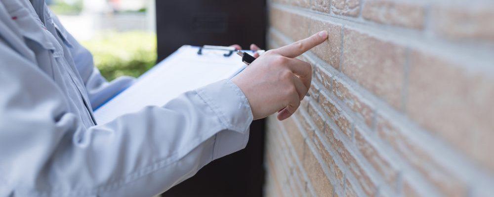 住宅を外壁洗浄するときの効果と注意点