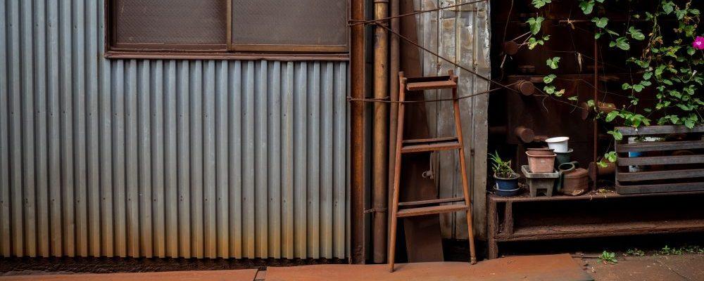 金属サイディングの外壁洗浄とは?