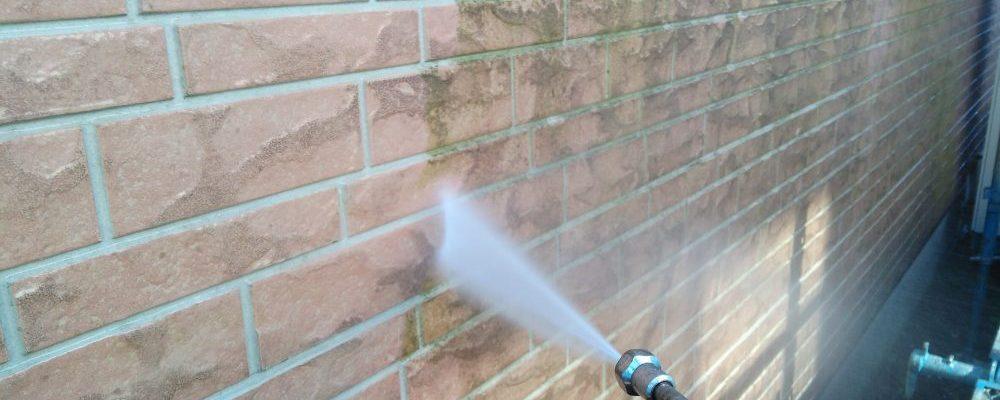 外壁はなぜ汚れる?汚れの理由と外壁洗浄の効果について解説