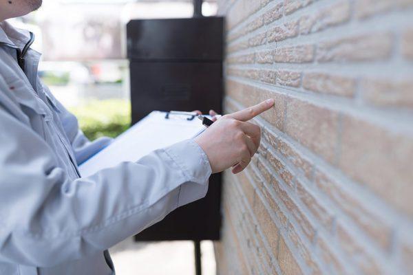 住宅を外壁洗浄するときの効果と注意点(個人の住宅について)