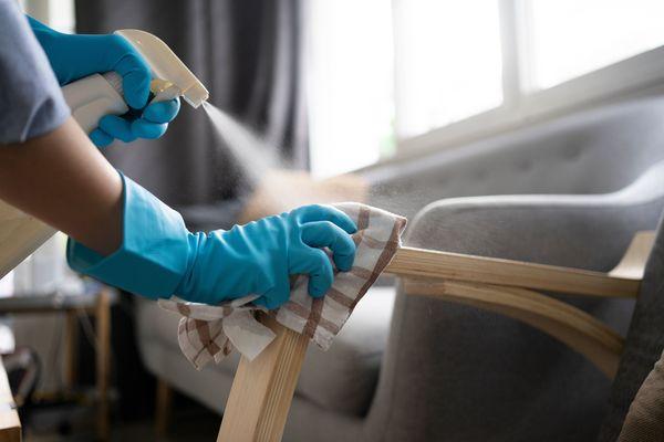 菌やウイルスが原因の感染症予防には無光触媒コーティングがおすすめ!